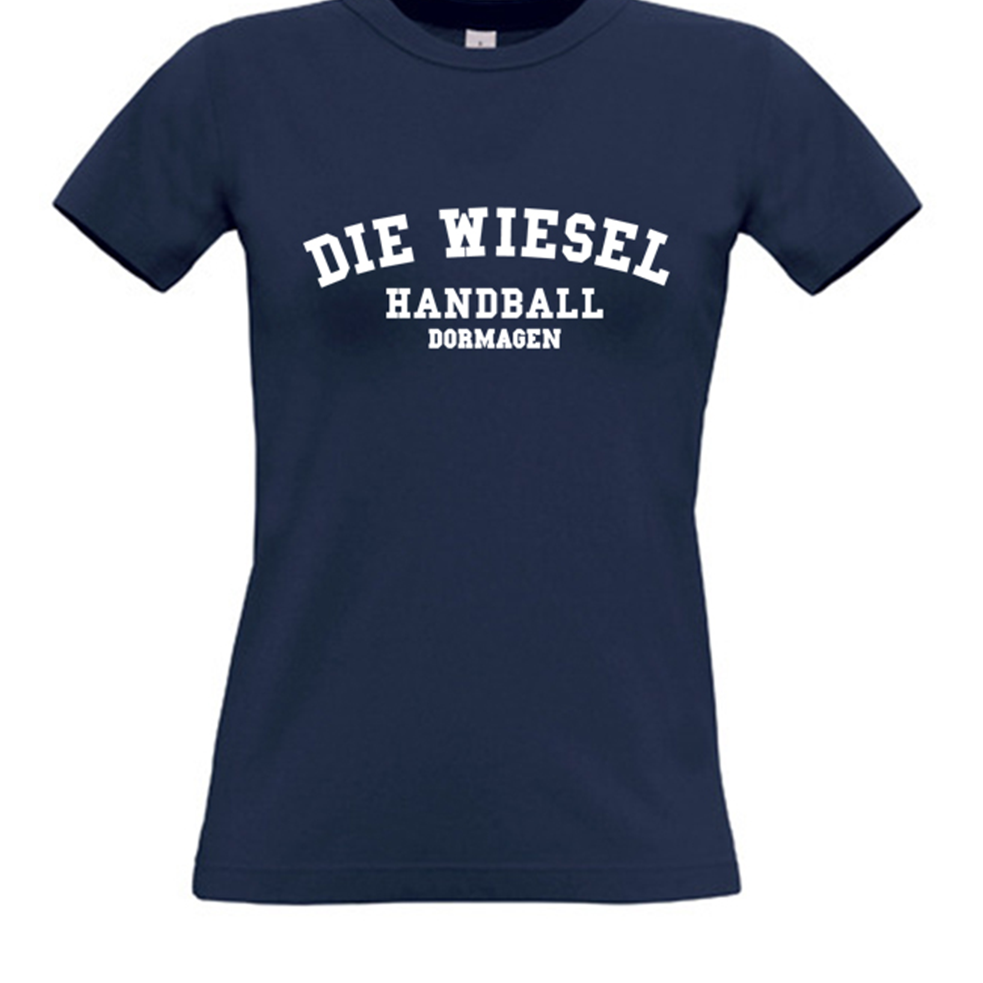 """T-Shirt """"Die Wiesel"""" Damen"""
