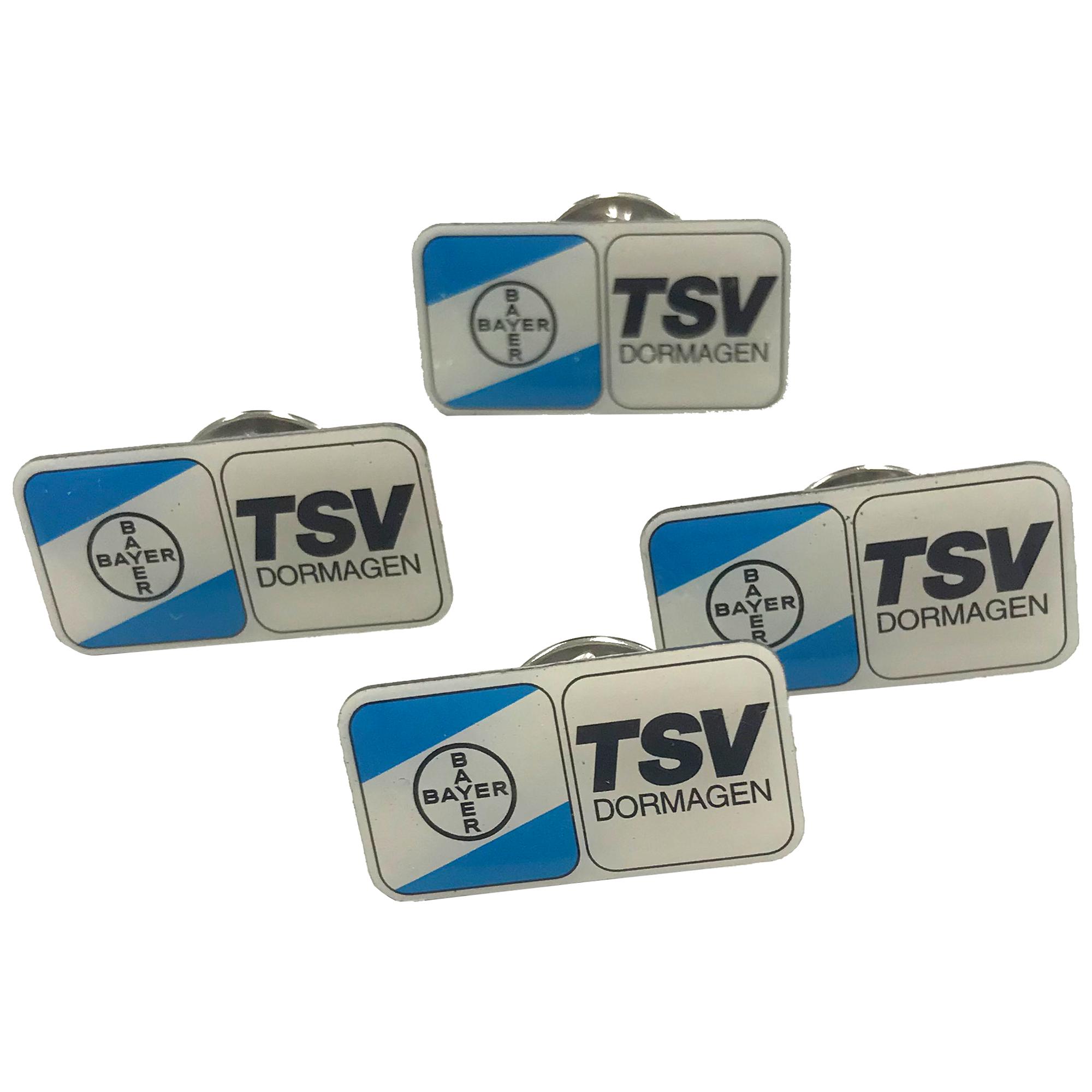TSV-Anstecker