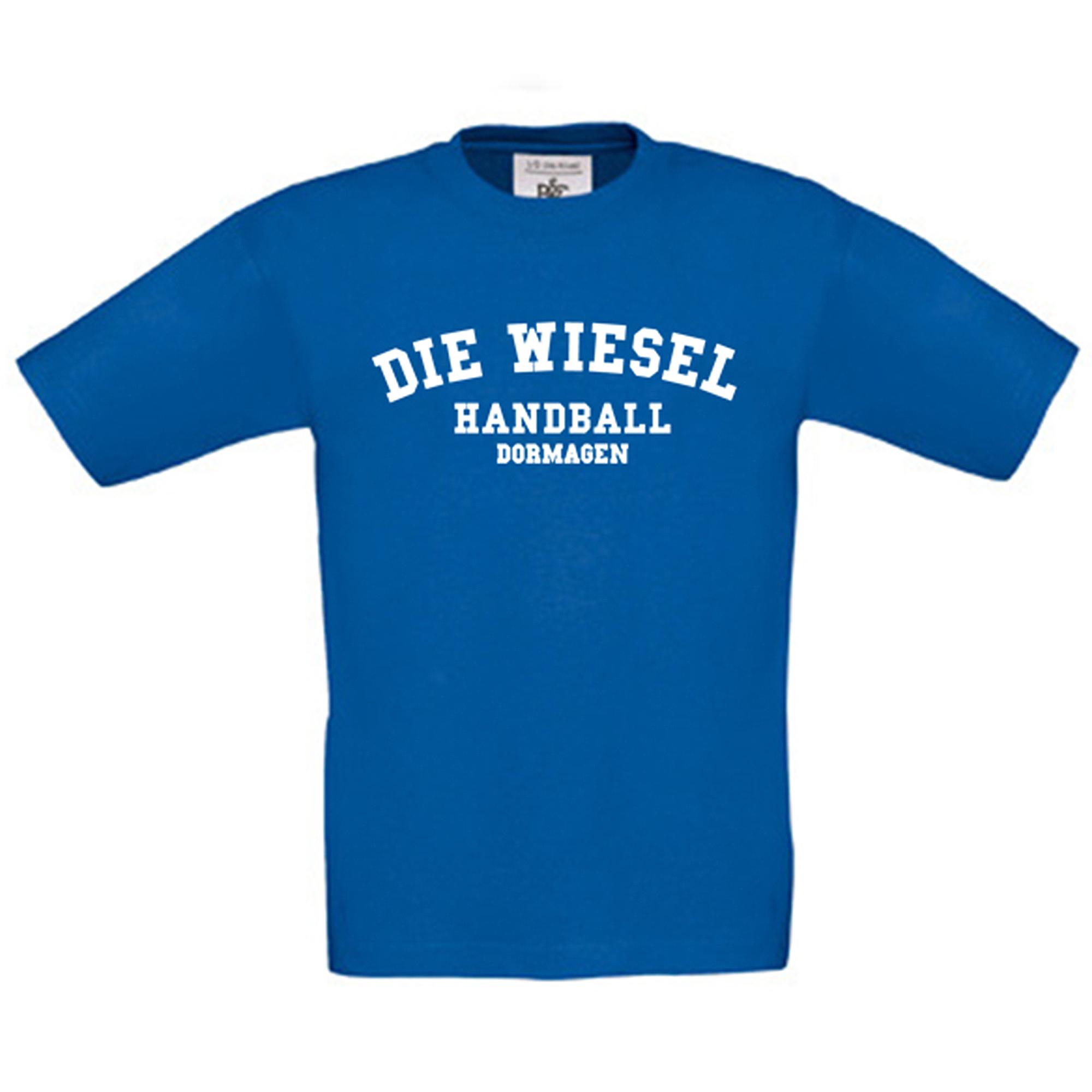 """T-Shirt Kids """"Die Wiesel"""""""