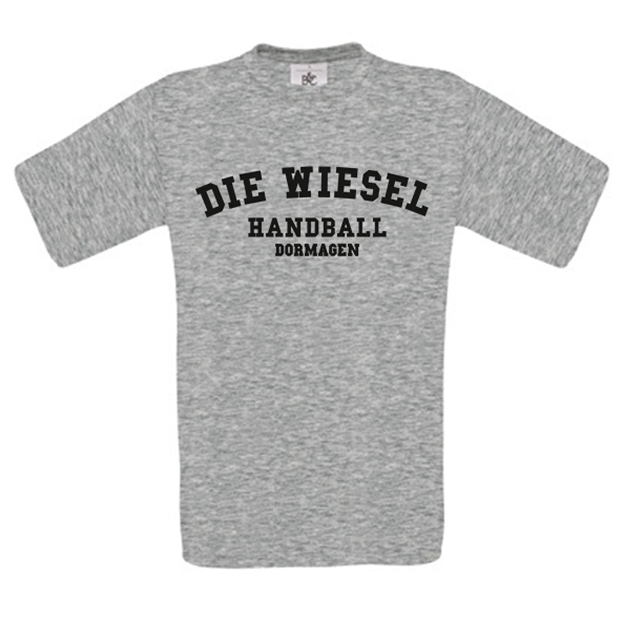 """T-Shirt """"Die Wiesel"""" Herren"""
