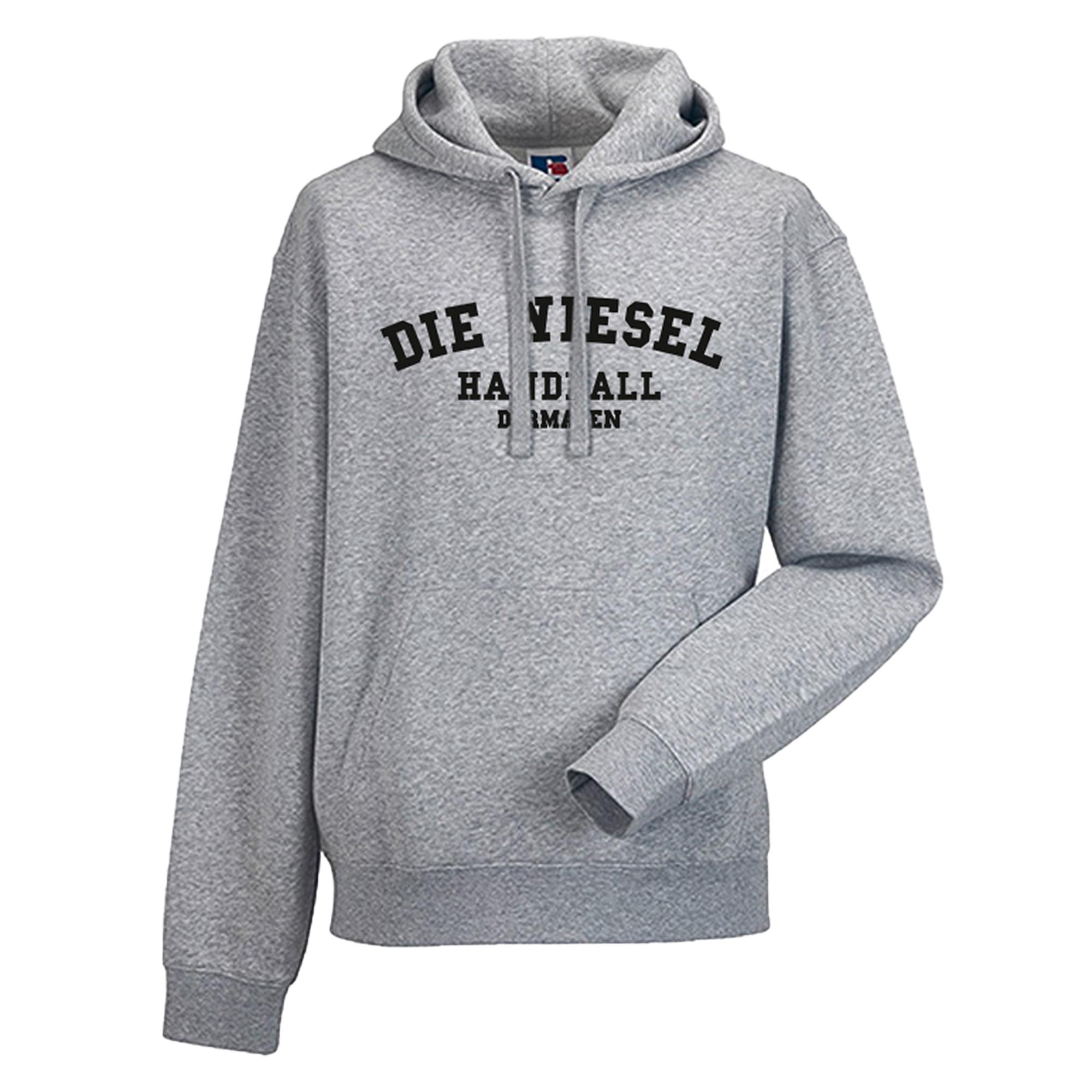 """Hoodie """"Die Wiesel"""" Herren"""