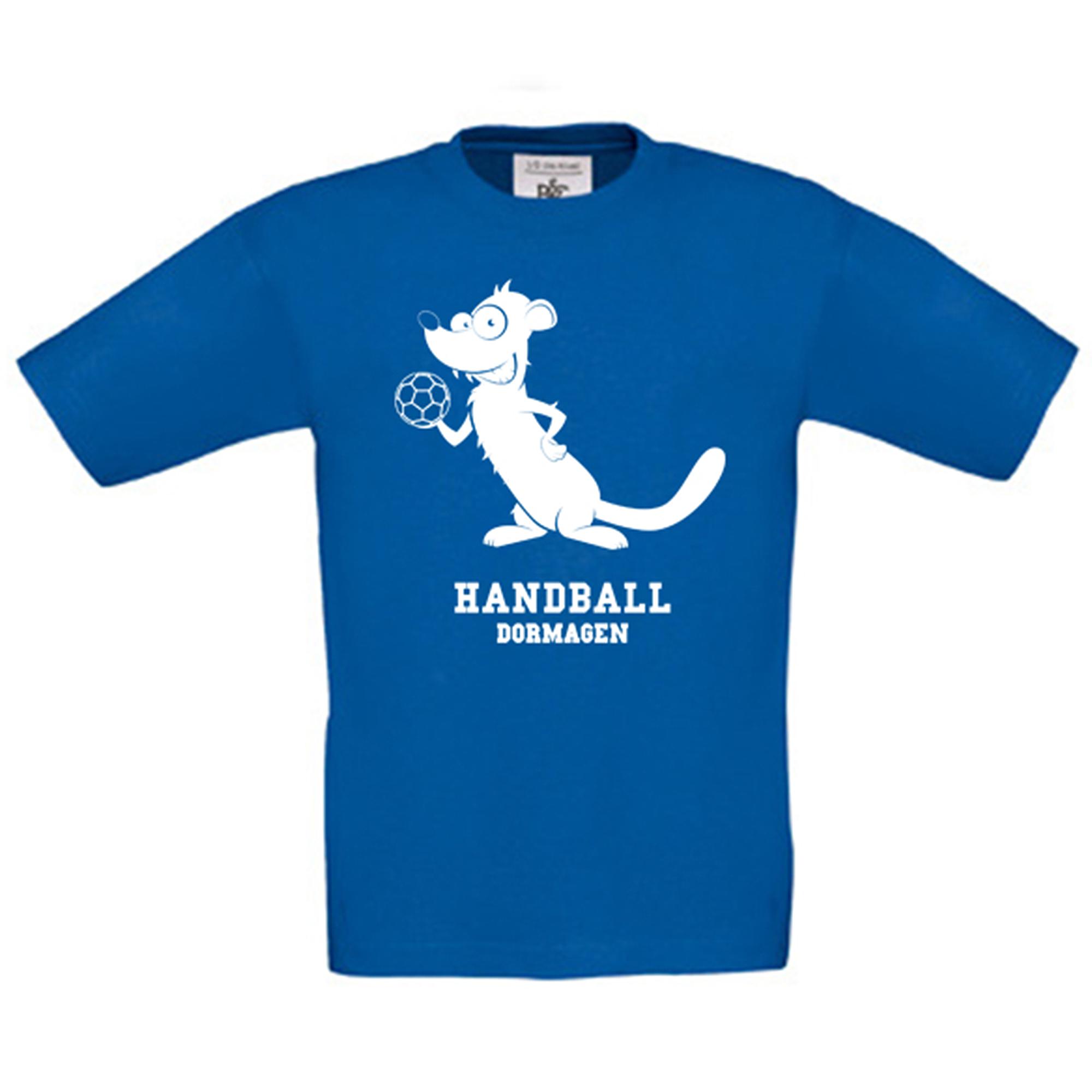 """T-Shirt Kids """"Handball Wiesel"""""""